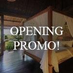 1-Bedroom Garden Villa - Opening Promo!