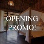 1-Bedroom Pool Villa - Opening Promo!